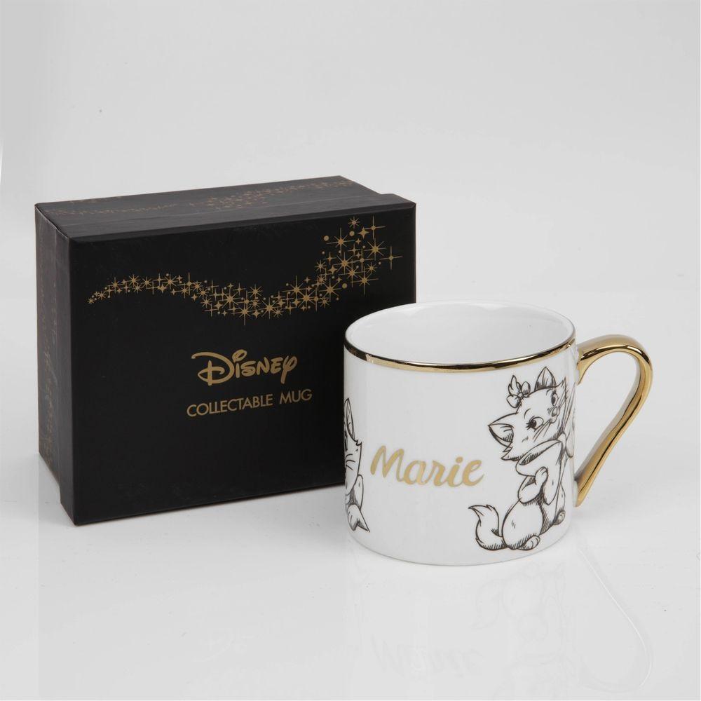 Mug Disney à collection - Marie