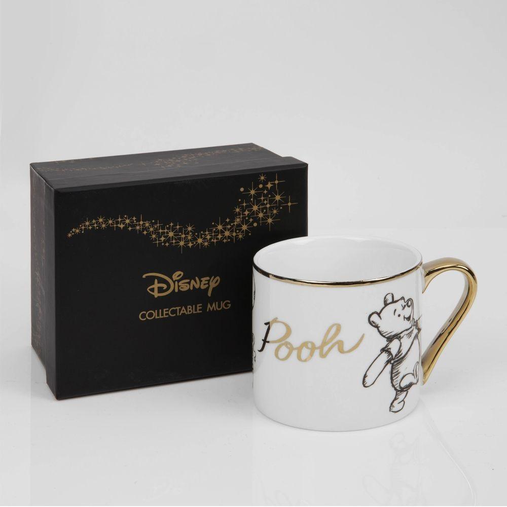 Mug Disney à collection - Winnie l\'Ourson