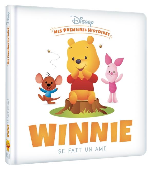 Winnie se fait un ami