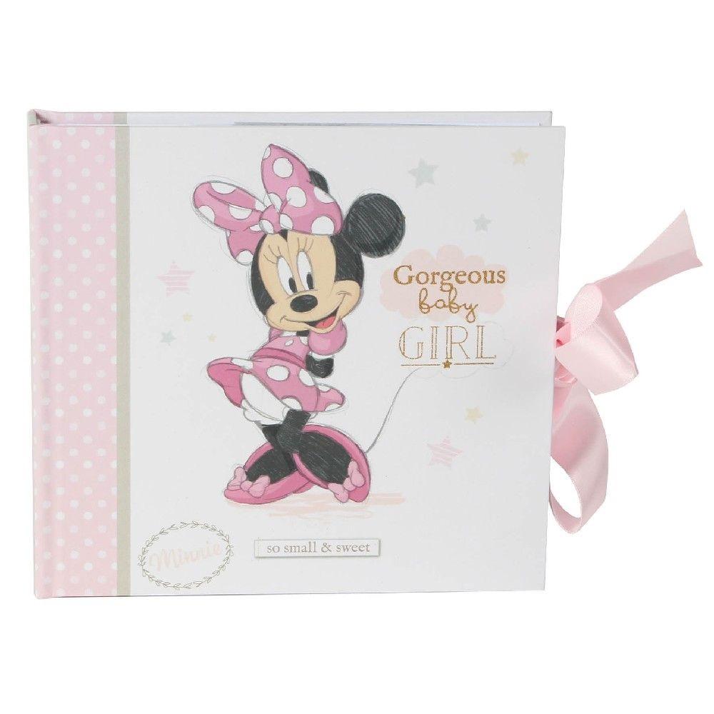 Album photo Minnie Mouse
