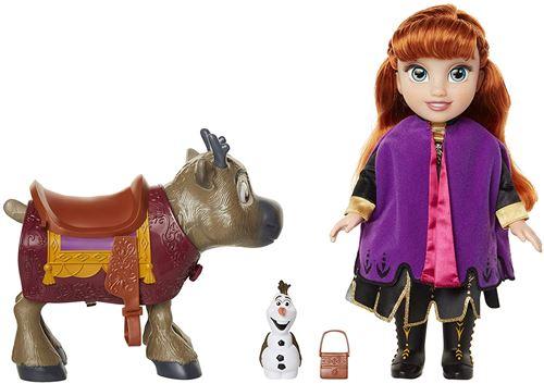 Disney - Anna, Sven & Olaf Gift Set
