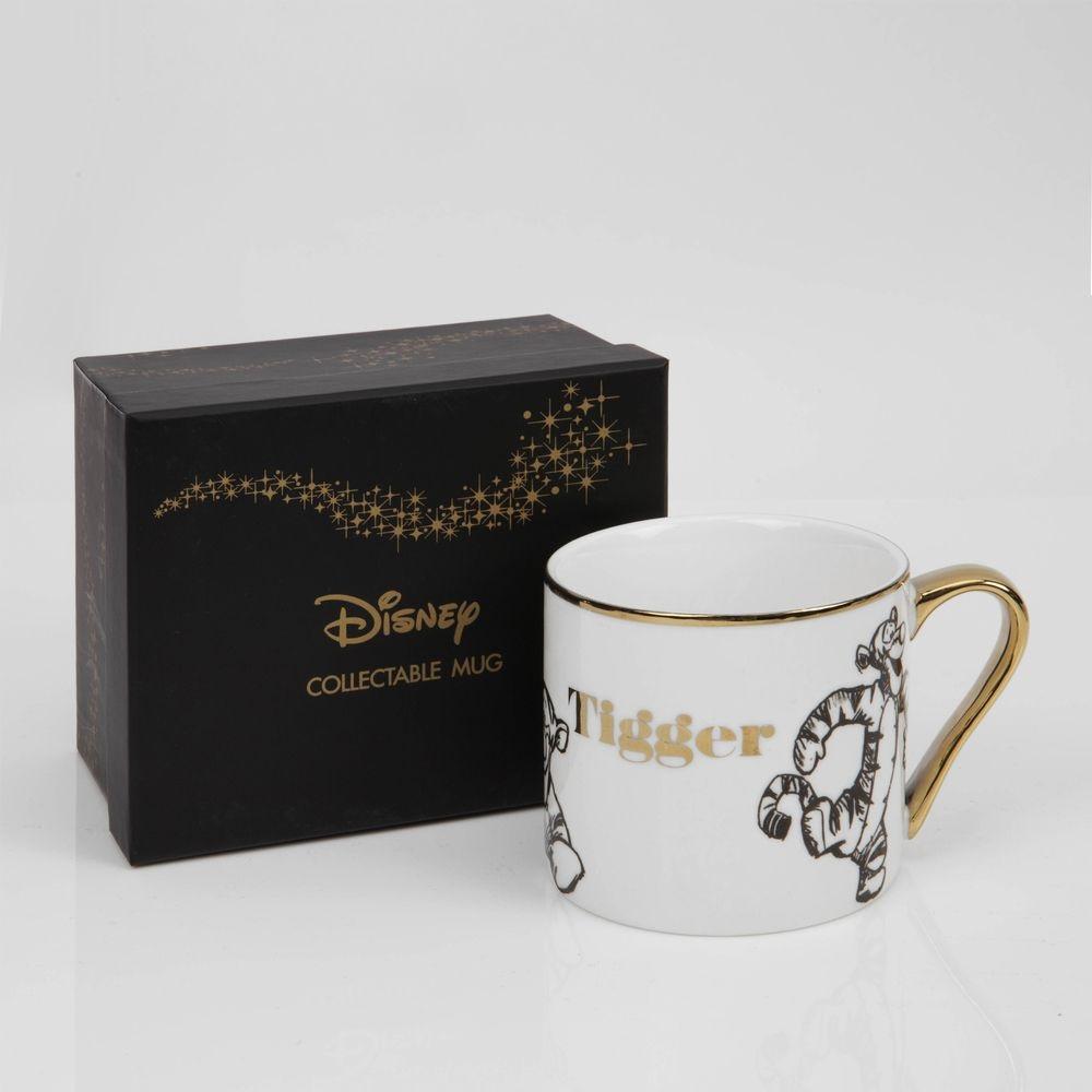 Mug Disney à collection - Tigrou