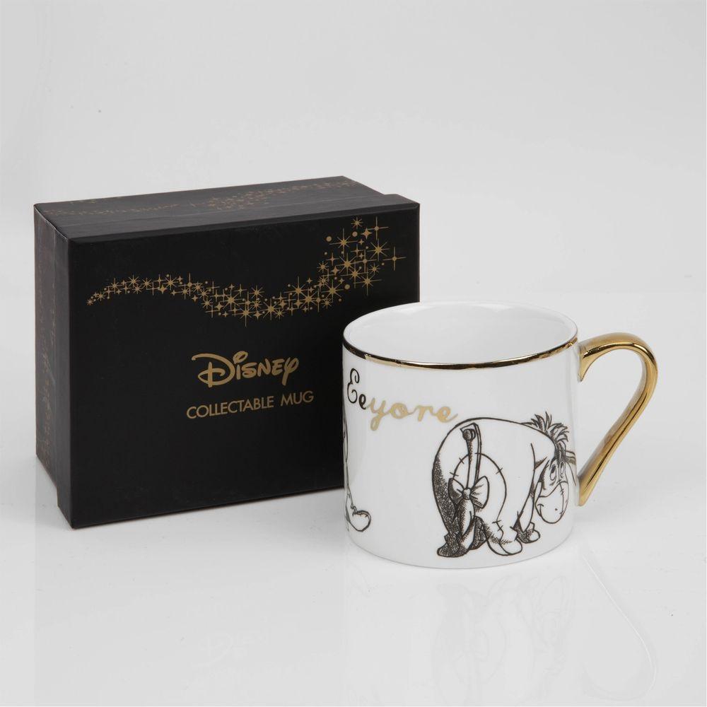 Mug Disney à collection - Bourriquet