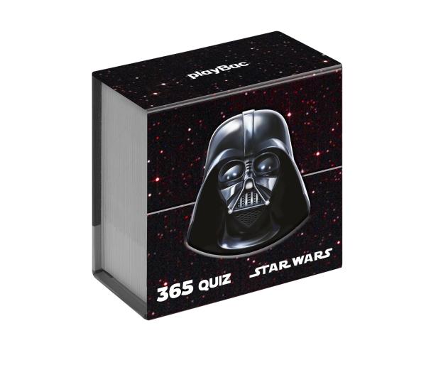 Star Wars - Mini Calendrier 365 jours