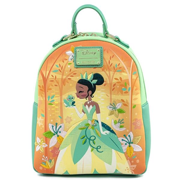 Disney - Sac à dos La Princesse et la Grenouille