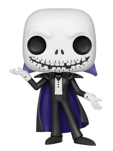 POP 598 ! Jack Vampire