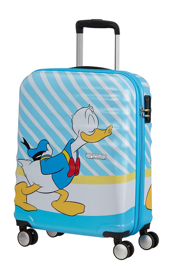 Valise Donald Kiss - American Tourister