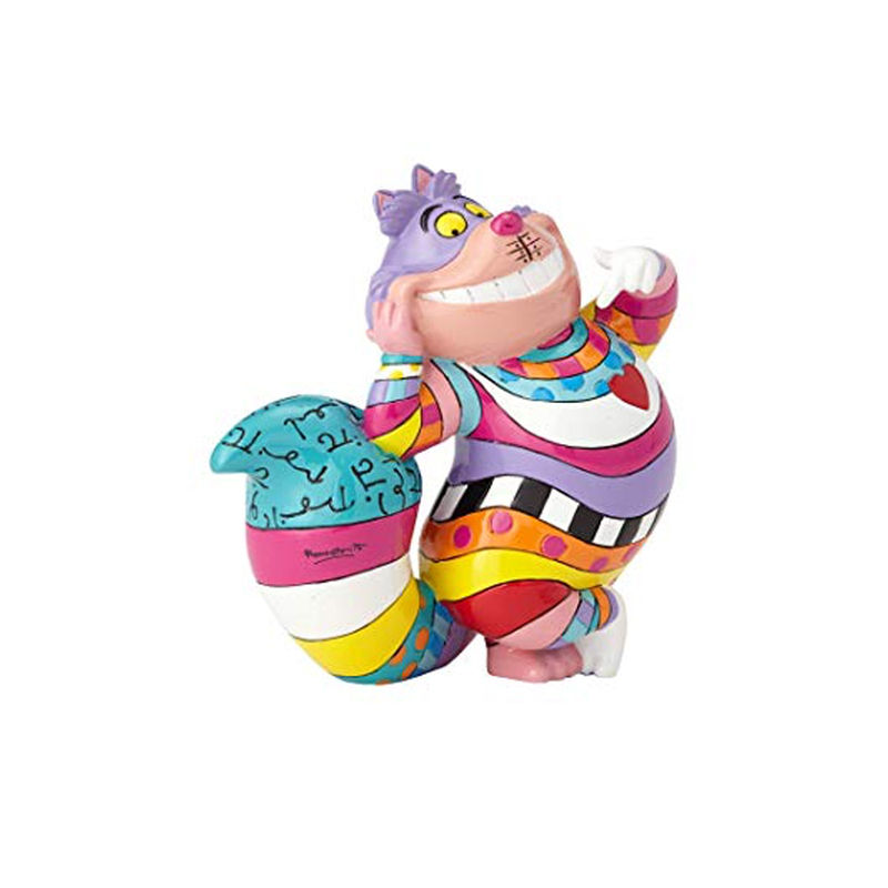 Britto - Mini figurine Chat d\'Alice