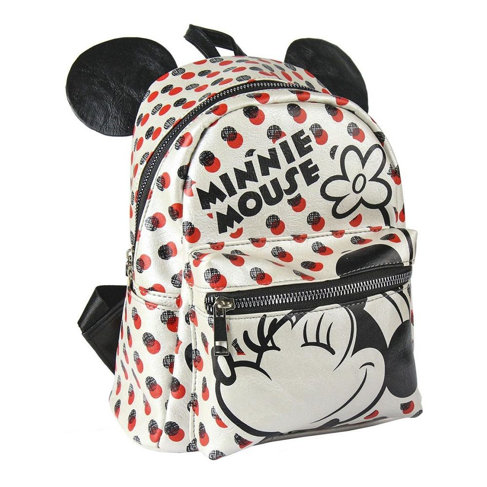 Disney - Sac à dos Disney Retro Minnie