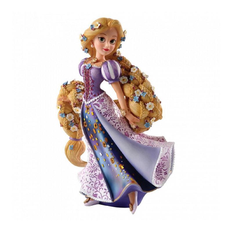 Disney Showcase Haute Couture Raiponce