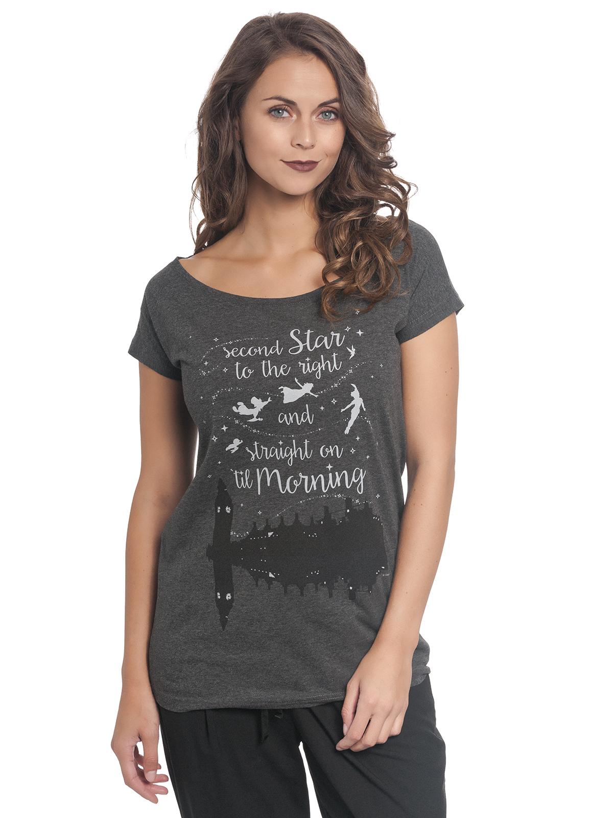 Tee Shirt Peter Pan Adulte