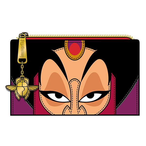 Pré-Co - Disney - Portefeuille Jafar Aladdin