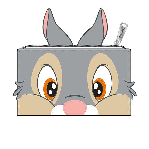 Pré-Co - Disney - Porte Feuille Panpan Bambi