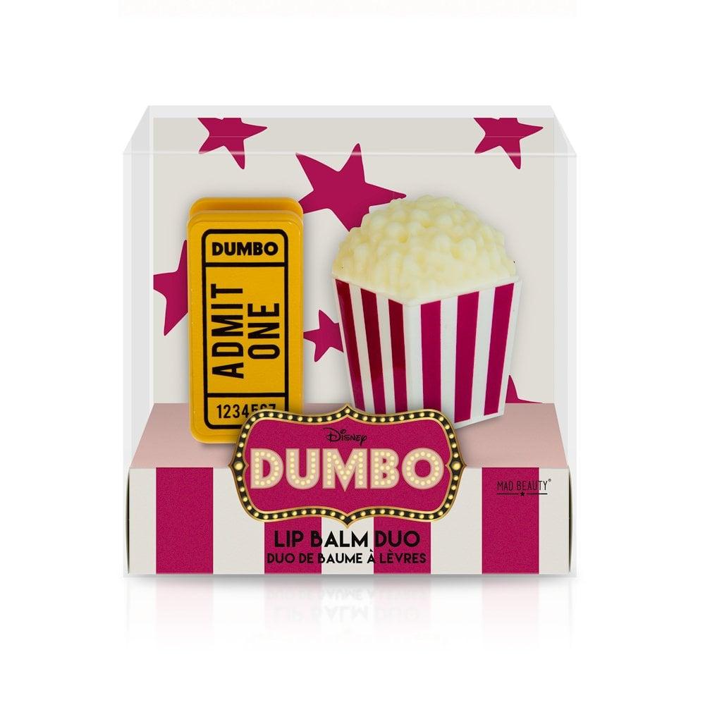 Disney - Duo Baume à lèvre Dumbo