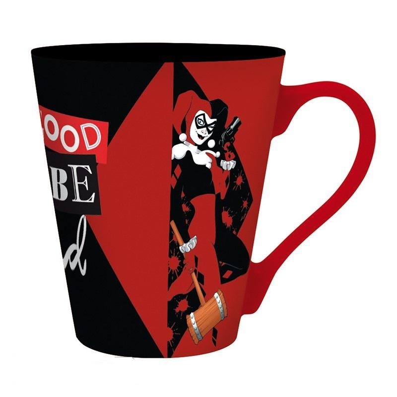 DC Comics - Mug Harley Quinn