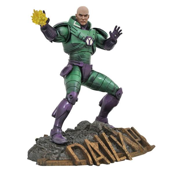 DC Comics - Diorama Movie Gallery Lex Luthor