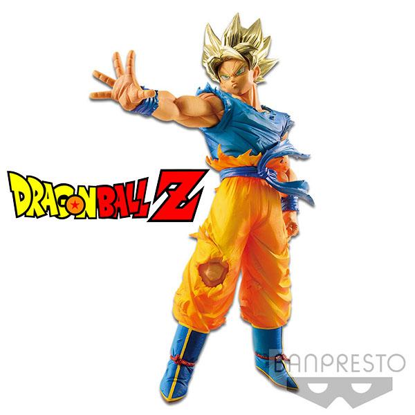 Préco - DBZ Blood Of Saiyans Special Super Saiyan Son Goku 20cm