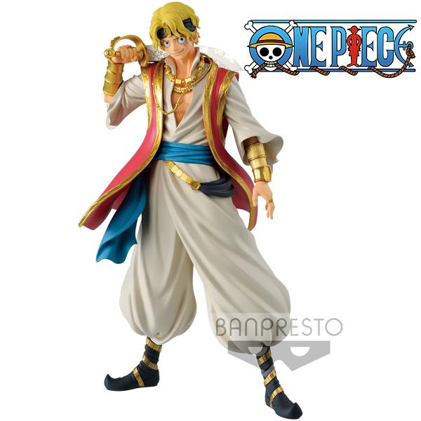 One Piece - Treasure Cruise World Journey Vol6 Sabo