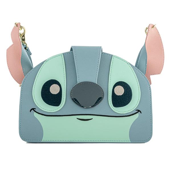 Disney - Sac à main Stitch Luau