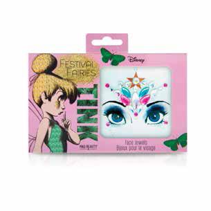 Mad Beauty - Bijoux pour le visage Disney