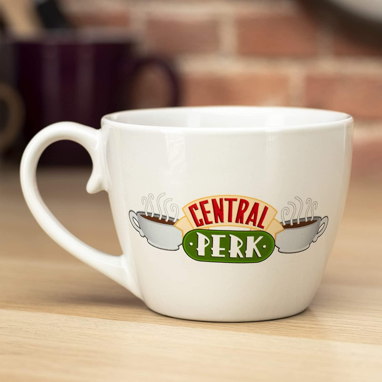 Friends - Mug Central Perk