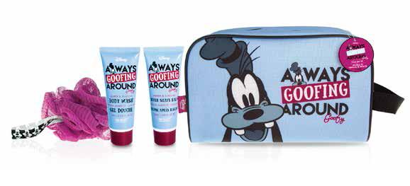 Mad Beauty - Trousse de toilette Goofy