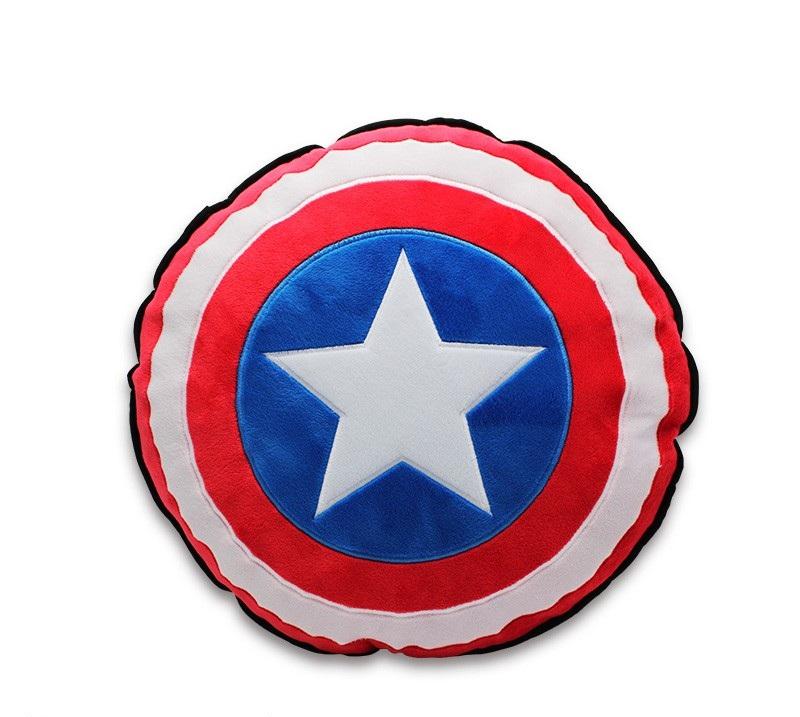 Coussin  Marvel - Bouclier Captain America