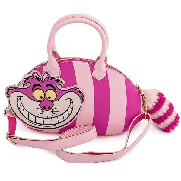 Pré-Co - Disney - Sac à main Alice Cheshire Cat