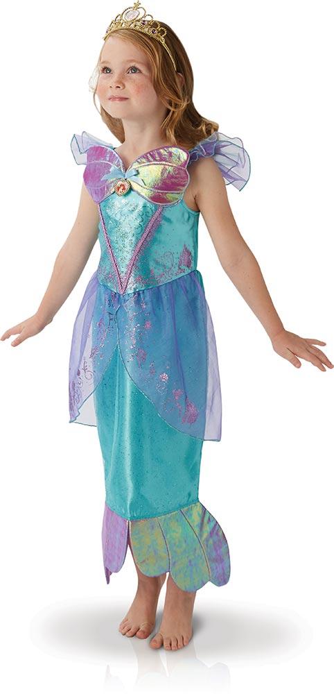 Disney - Déguisement Ariel Princesse