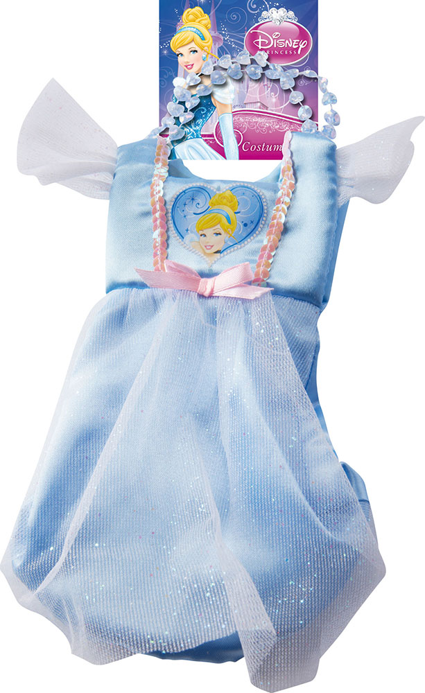 Disney - Sac Cendrillon en forme de robe