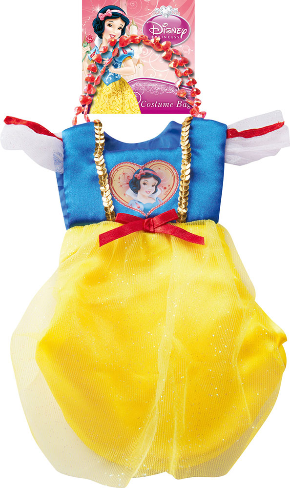 Disney - Sac Blanche Neige en forme de robe