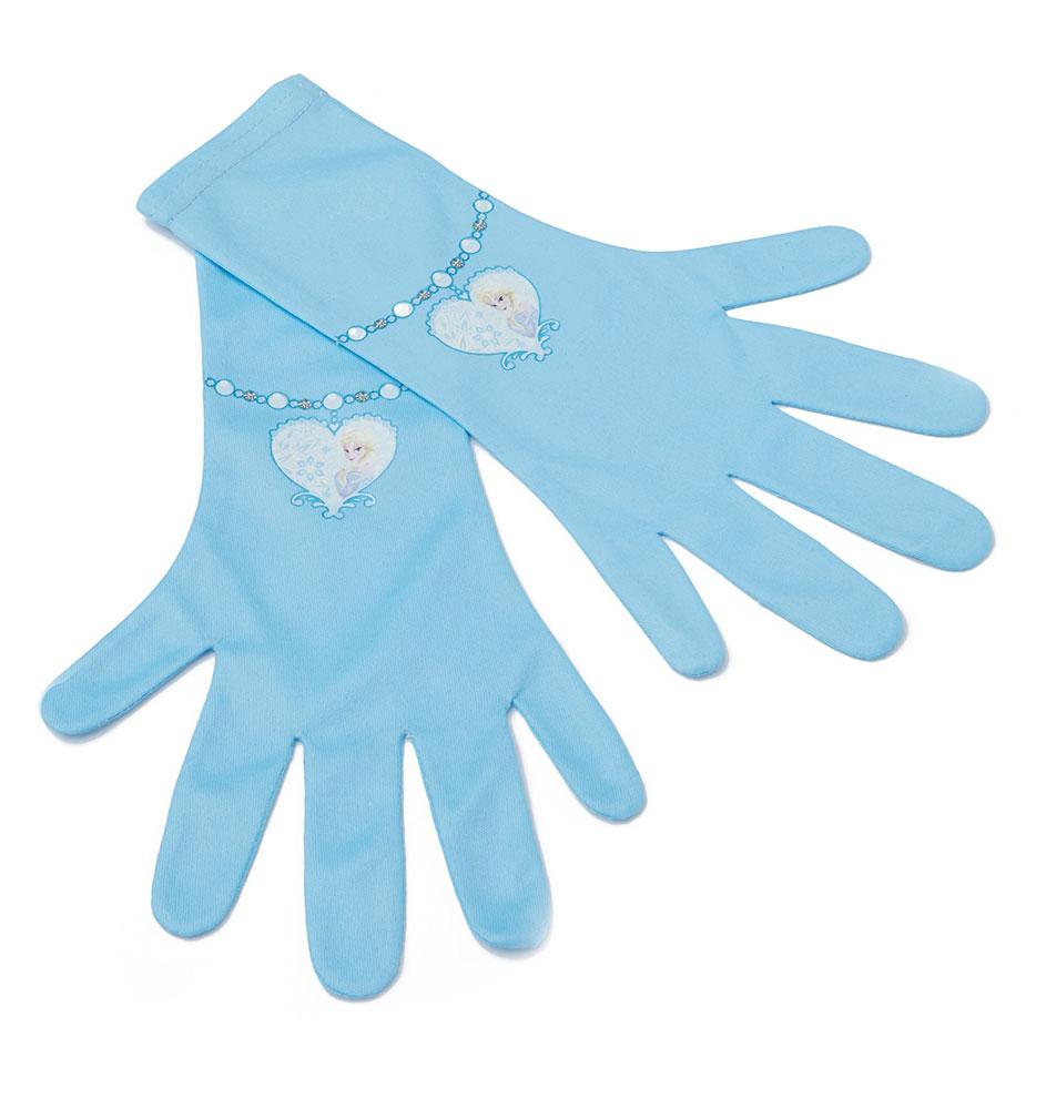 Disney - Paire de gants Elsa Reine des Neiges 2