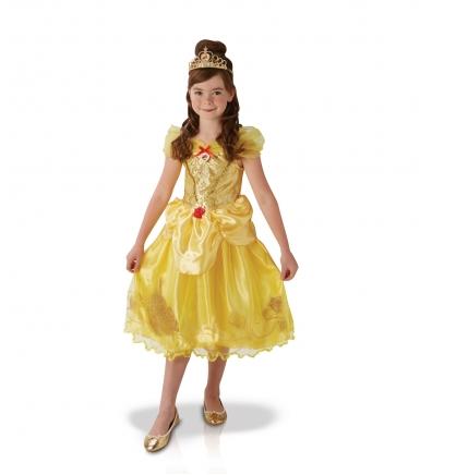 Disney - Déguisement Belle Princesse