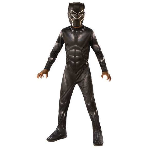 Marvel - Déguisement Black Panther