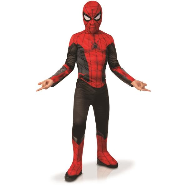 Marvel - Déguisement Spider-Man