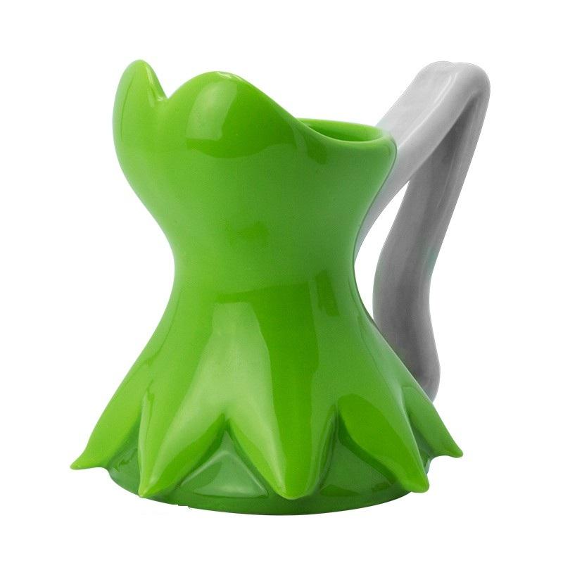 Disney - Mug 3D Fée Clochette