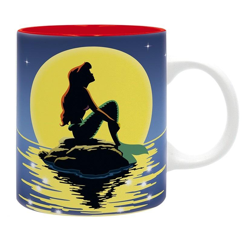 Disney - Mug La petite Sirène