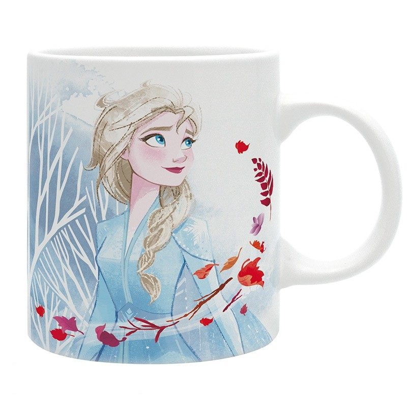 Disney - Mug Elsa La Reine des Neiges 2