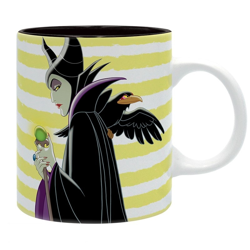 Disney - Mug Maléfique Villains
