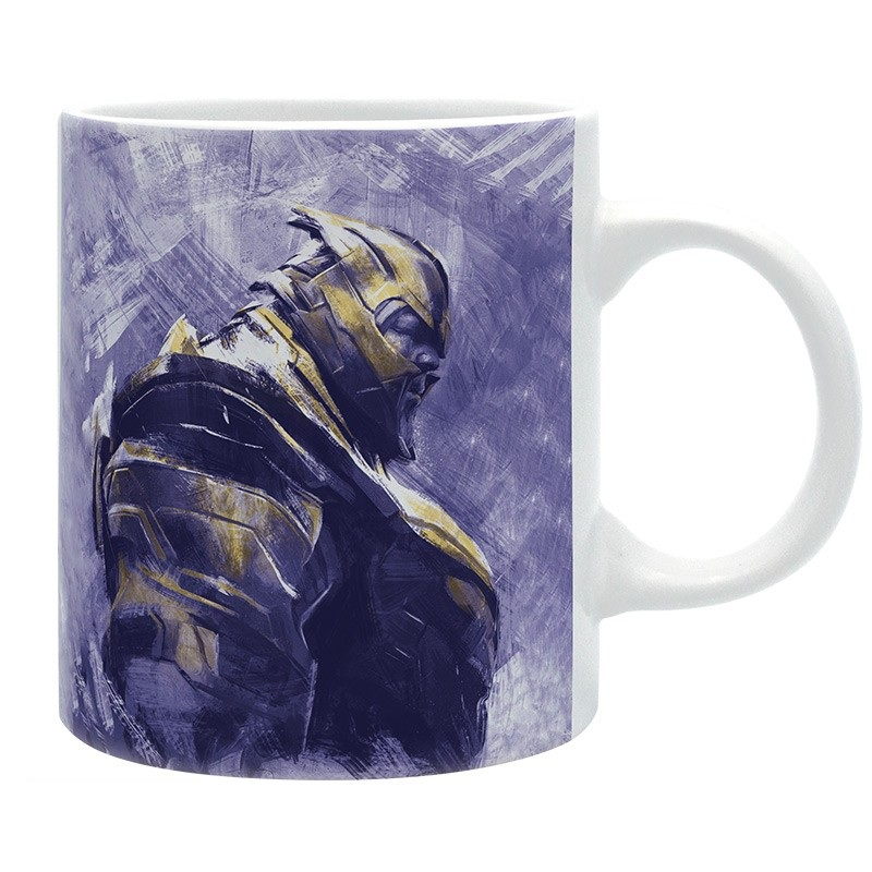 Marvel - Mug Thanos