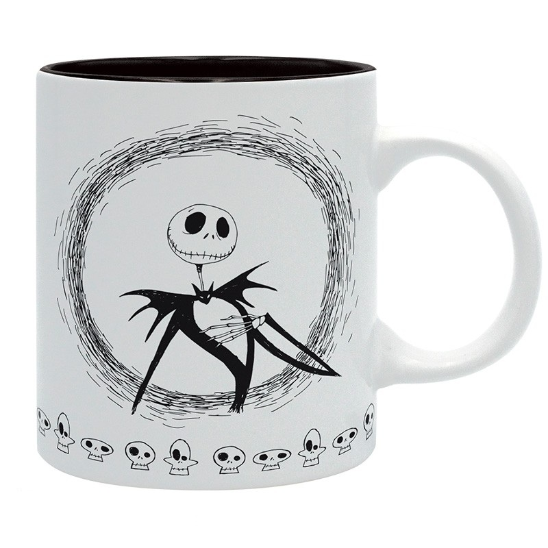 Disney - Mug Jack The Nightmare Before Christmas