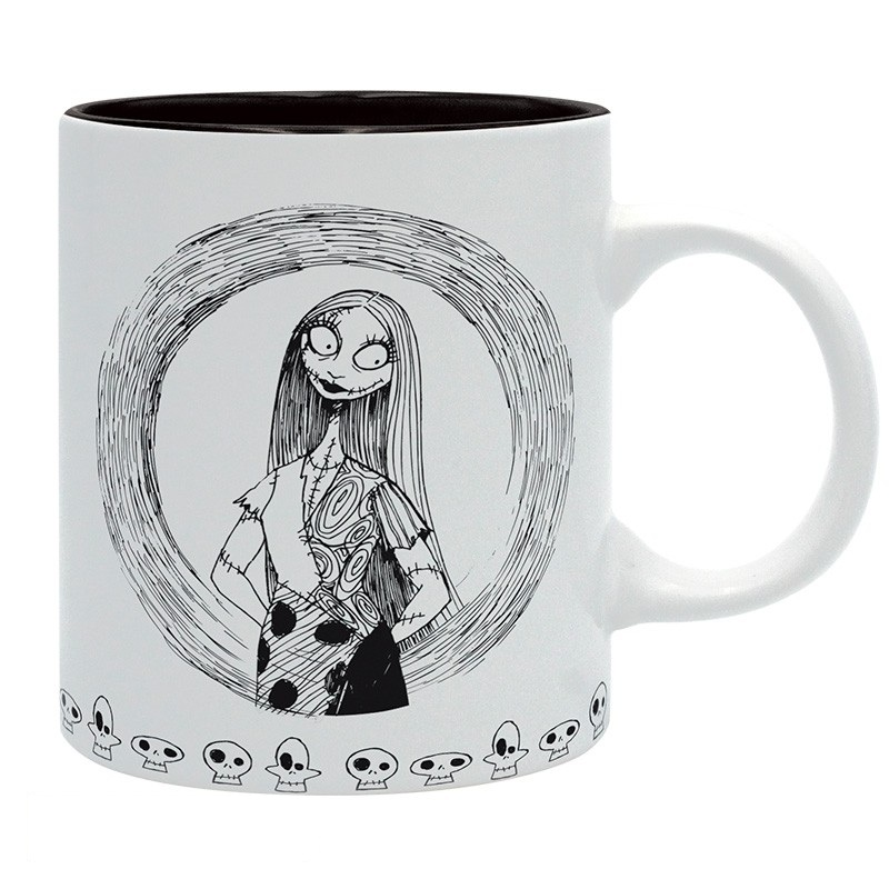 Disney - Mug Sally The Night Before Christmas