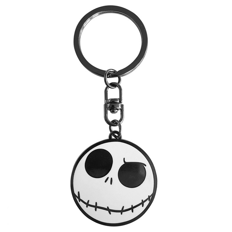 Disney - Porte clé Jack The Nightmare Before Christmas