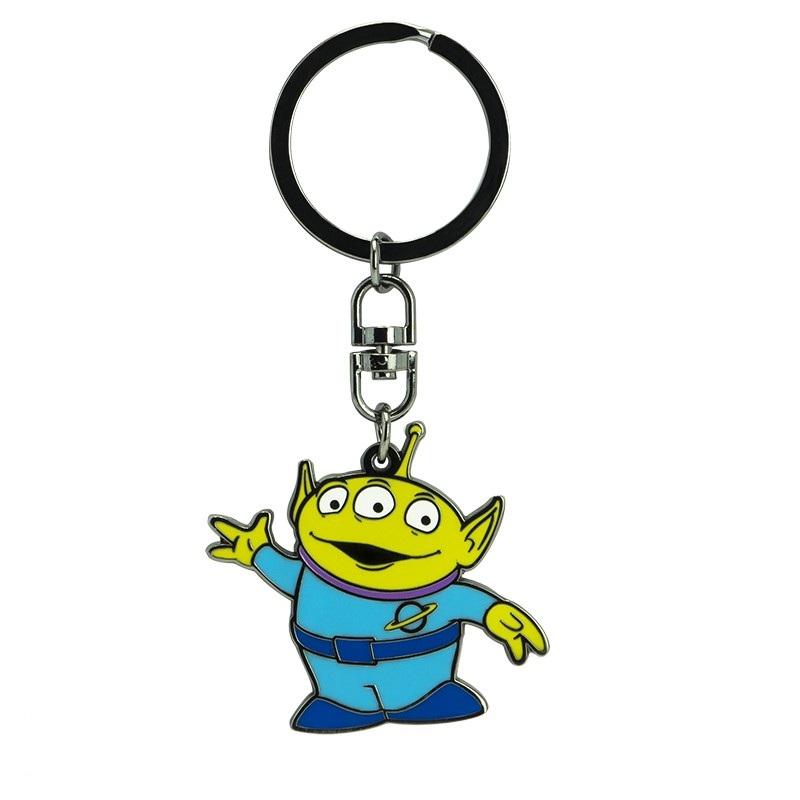 Disney - Porte clé Aliens Toy Story