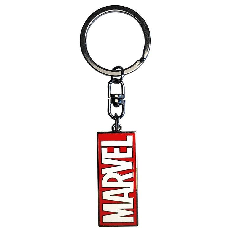 Marvel - Porte clé Logo Marvel