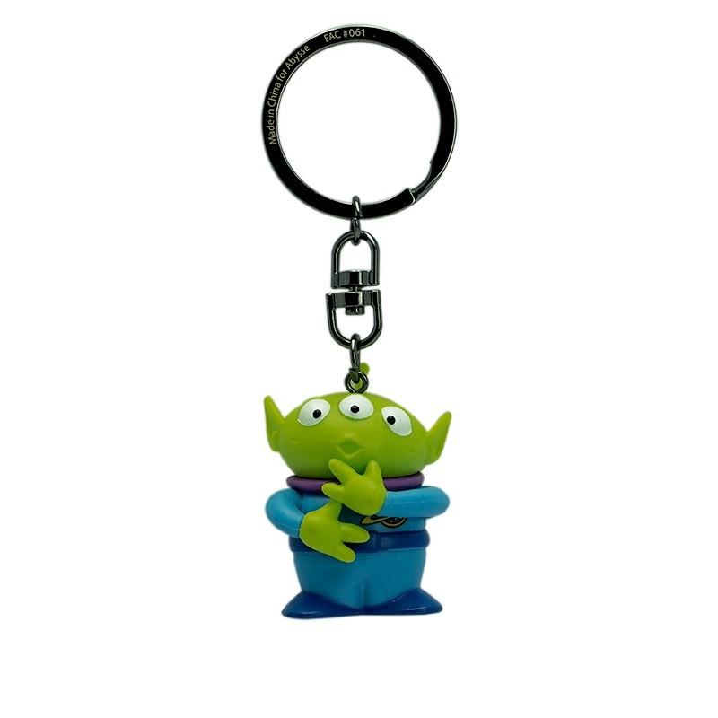 Disney - Porte clé 3D Alien Toy Story