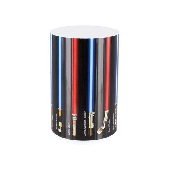 Star Wars - Mini lampe USB Sabre Laser