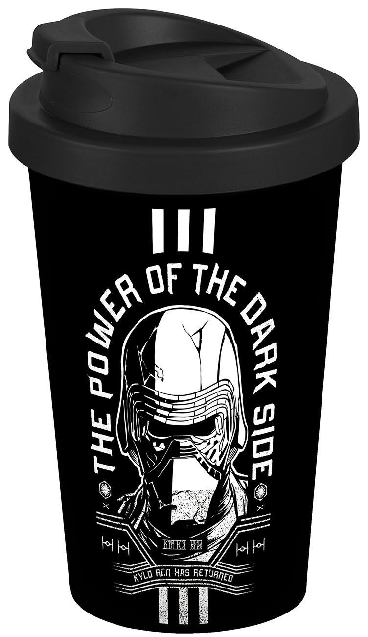 Star Wars - Mug de voyage Kylo Ren