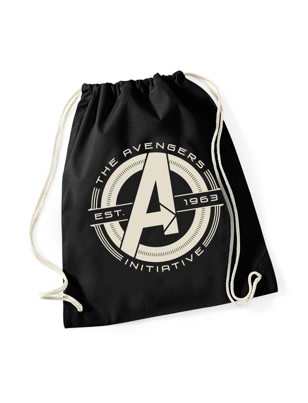 Marvel - Sac à dos en toile Avengers