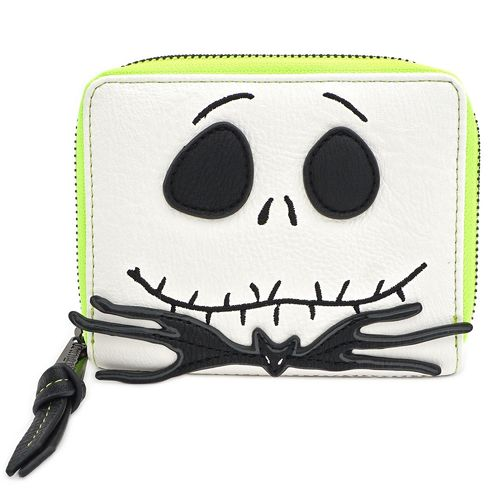 Disney - Portefeuille Jack The Nightmare Before Christmas